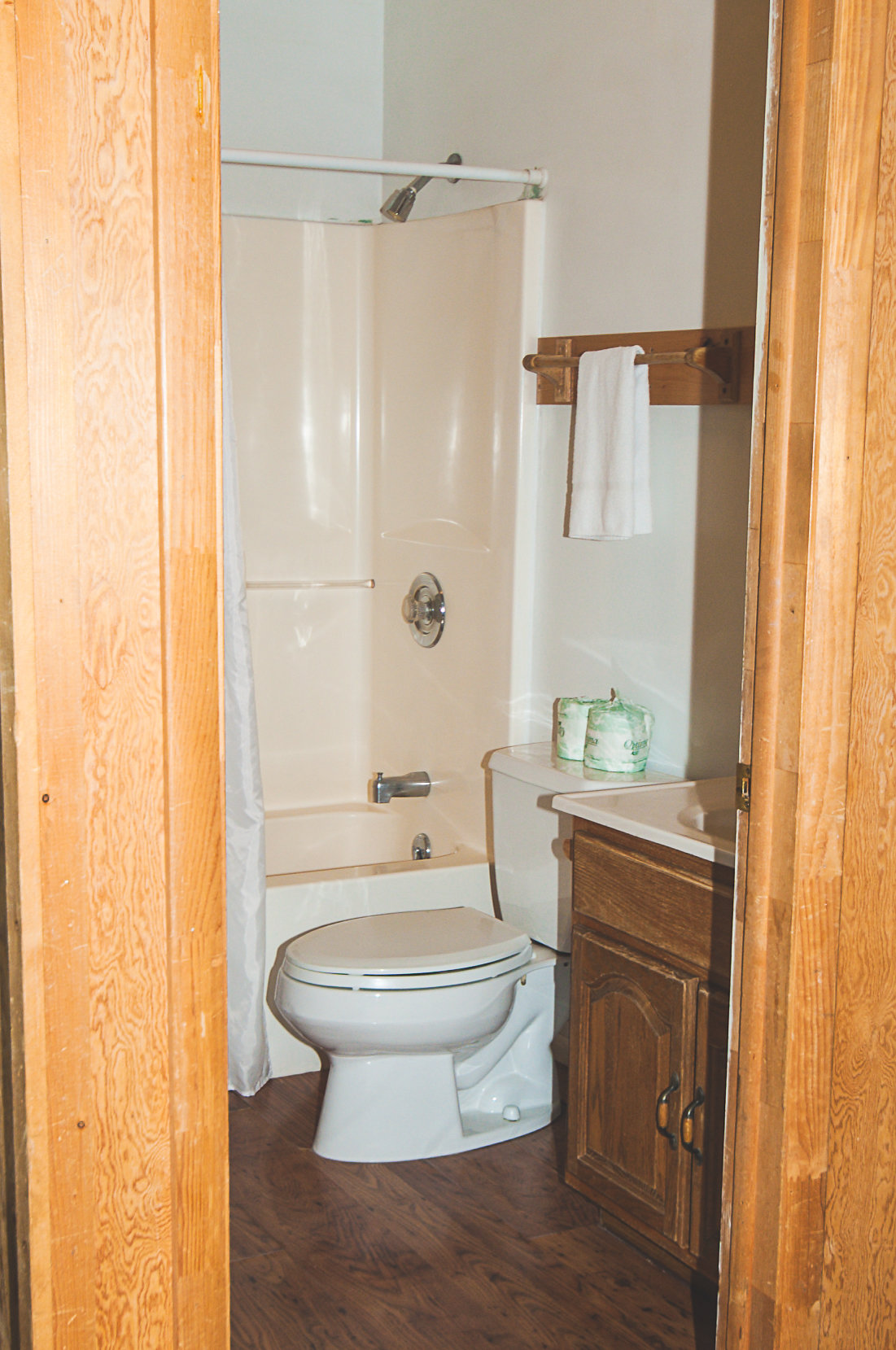 10. C66 Hall Bath 2