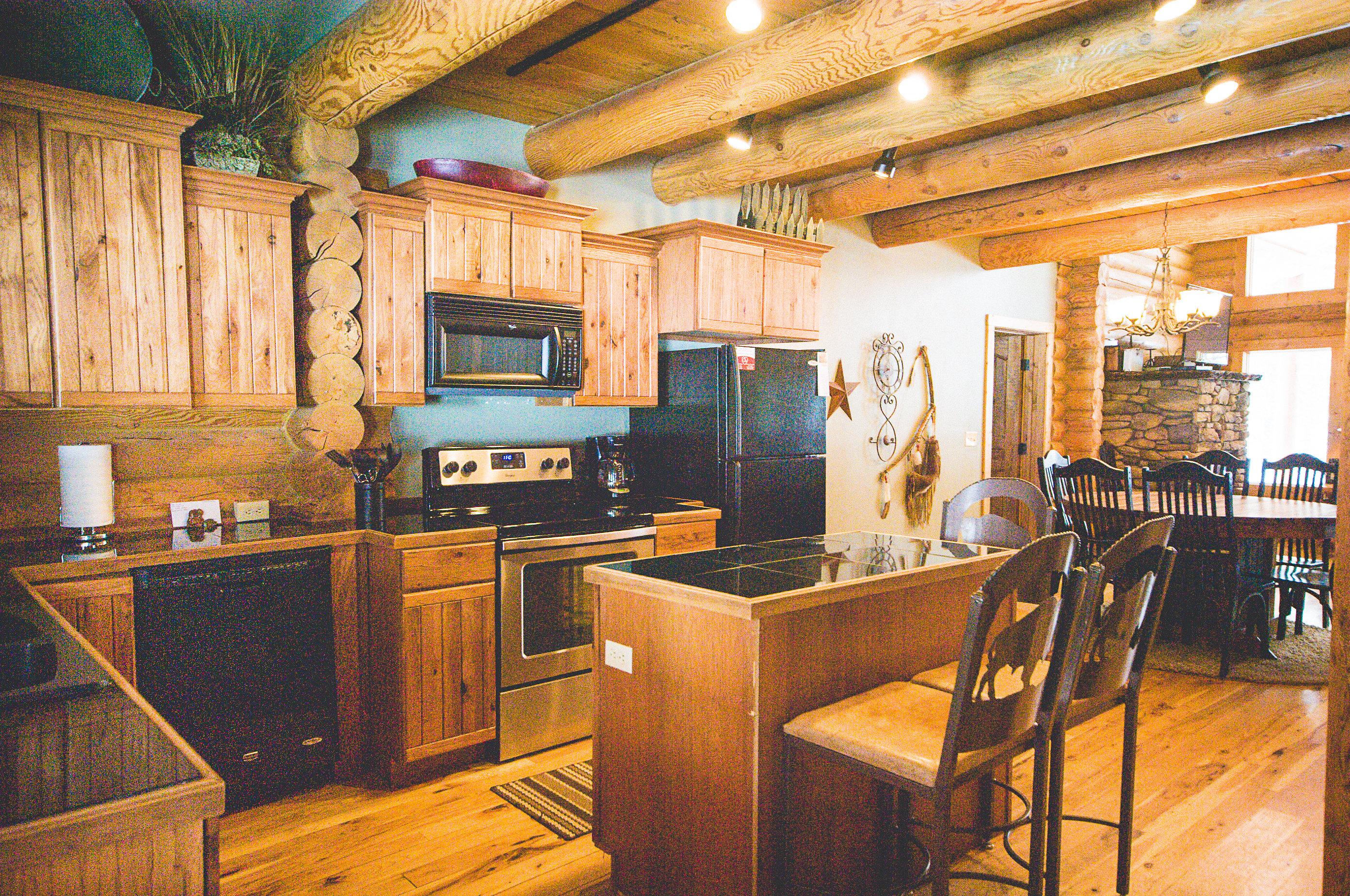 3. C21 Kitchen