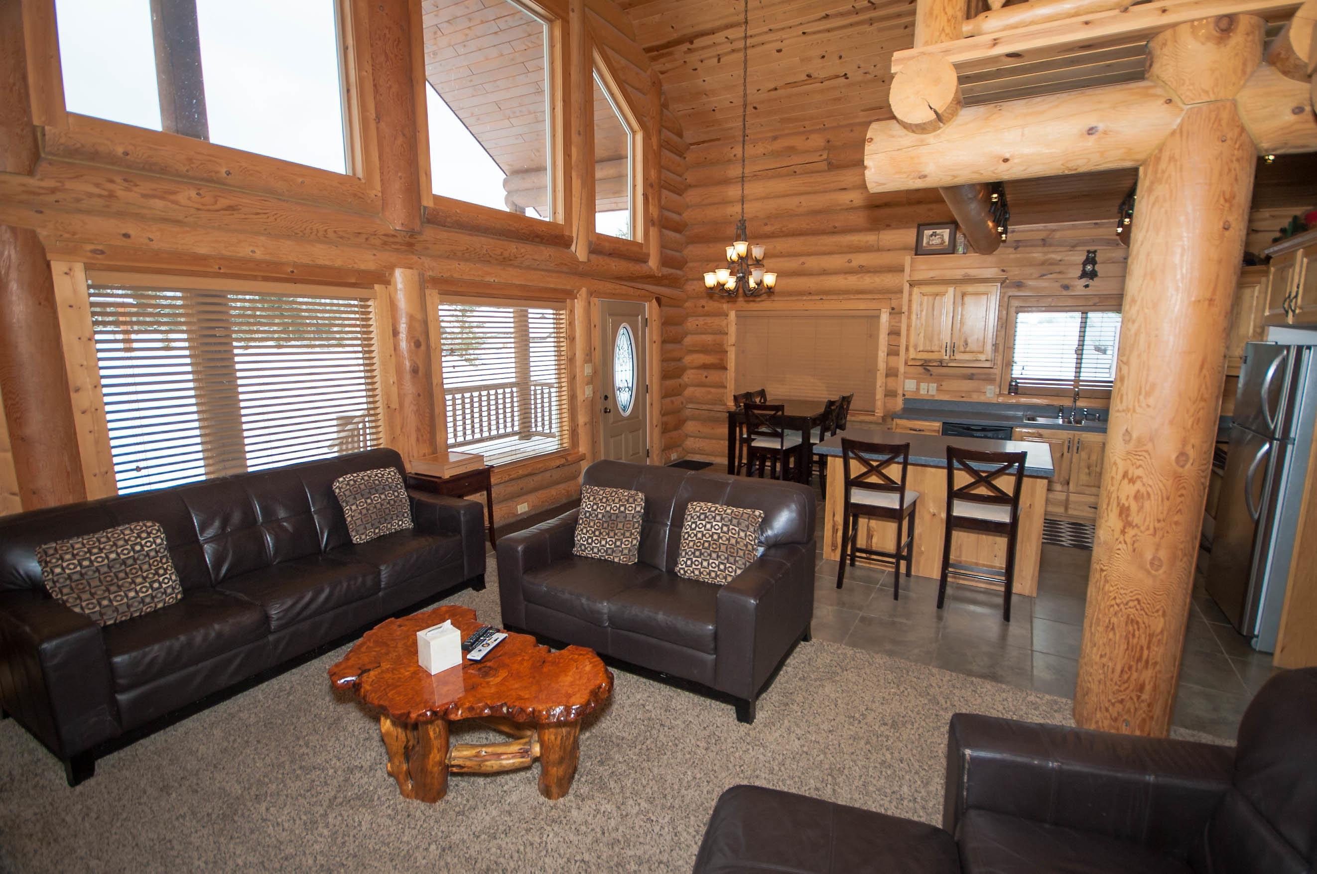 3. C33 Living Room