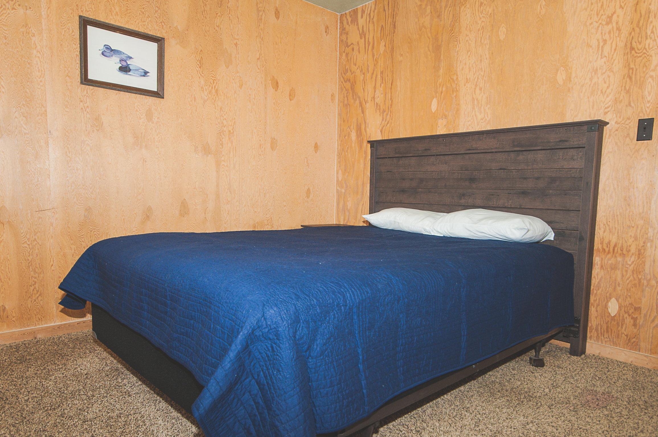 8. C66 Queen Bed 1