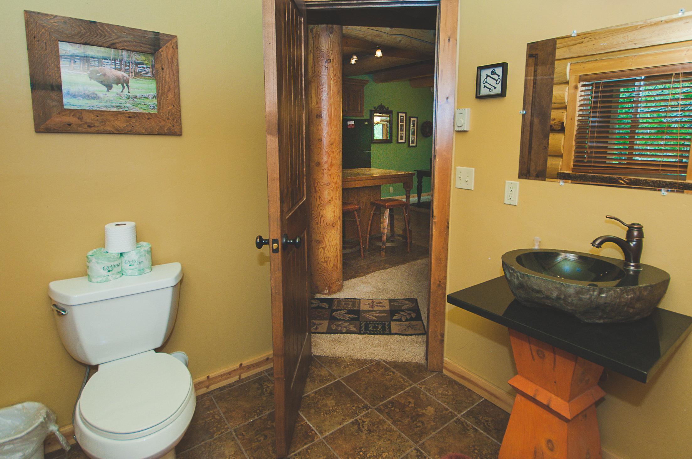 5. C16 Downstairs Bathroom